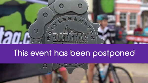 aberdovey bike ride postponed