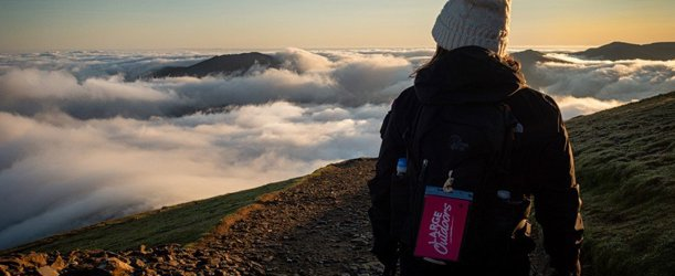 Snowdon Sunrise Trek - August