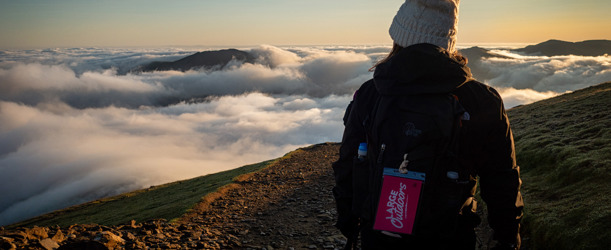 Snowdon Sunrise Trek - April