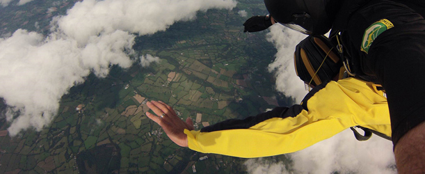 Skydive (March)