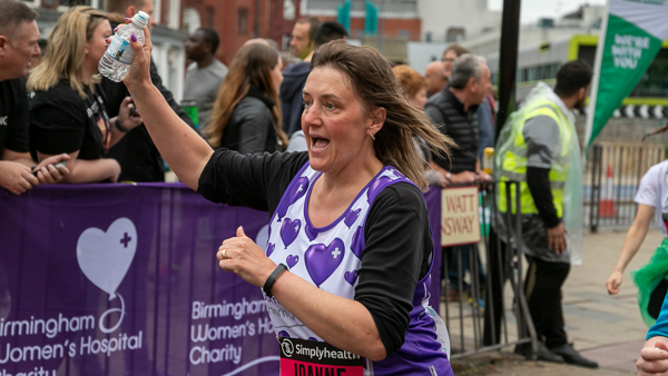 Great Birmingham Run (10k and Half Marathon) - 10 October