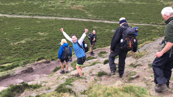 Edale Skyline Challenge - March (postponed)